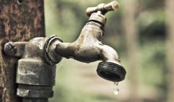 ALERTE : l'eau potable introuvable à Saint-Louis.