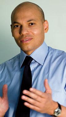 Crei : Karim Wade devant le procureur spécial demain (mercredi) et jeudi pour des « faits nouveaux »