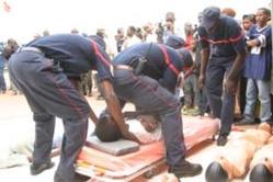 Une ressortissante guinéenne tuée dans un accident sur l'avenue Bourguiba, à Dakar.
