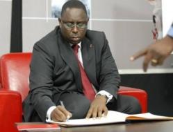 Dakar et Nouakchott signent un accord de fourniture d'énergie électrique