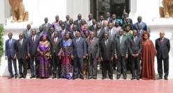 Communiqué du Conseil des ministres et les nouvelles nominations (Jeudi 12 septembre 2013)