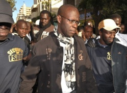 Querelles au sein du FSD/BJ : les frondeurs vers l'exclusion.