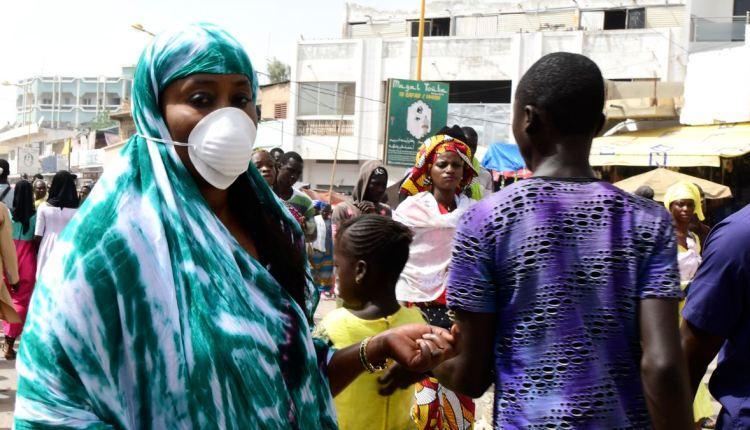 Non respect du port du masque : 40 millions récoltés par la police en un mois