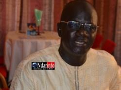 Ibrahima Diaw, APR Fass Ngom.