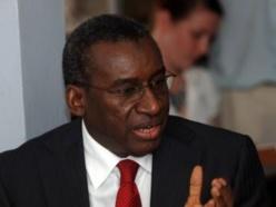 Accident du ministre Sidiki Kaba : Son fils et son garde du corps blessés
