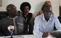 Saint-Louis : le ministre Abdou Aziz Mbaye en conclave avec les acteurs culturels, mercredi.