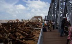 Rumeurs sur la vente et le trafic des ferrailles du pont Faidherbe : le comité de surveillance dément…