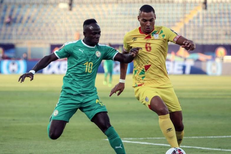 Sénégal –Togo : les «Lions» déplument les «Eperviers» (2-0)