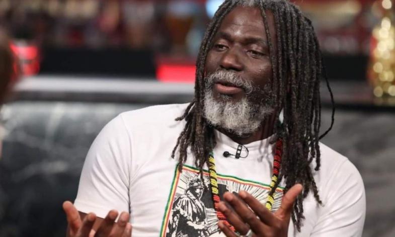 Tiken Jah Fakoly : « Alpha Condé doit être jugé pour servir d'exemple »