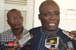 La loi portant création de la société des droits voisins ne sera pas rétroactive (ministre)
