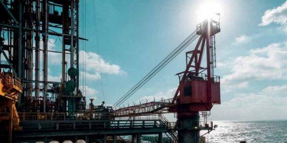 """Projet pétrolier Sangomar : Le premier puits foré avec """"succès"""""""