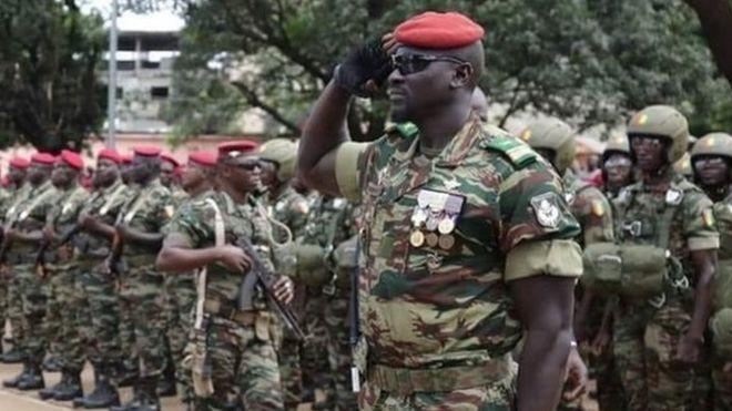 Guinée – Le CNRD demande des comptes : les régies à l'heure du bilan !