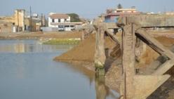Vers le démarrage du chantier de reconstruction du pont Masseck Ndiaye