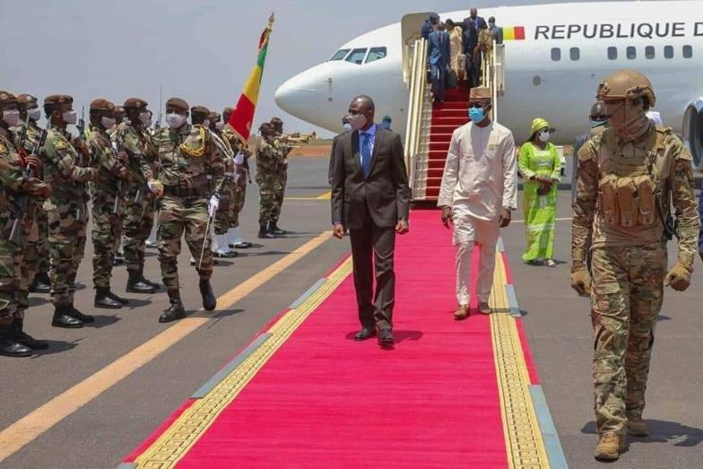 Accusé de vouloir recruter des «mercenaires», le Mali invoque sa souveraineté