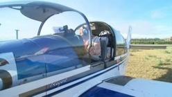 Rallye aérien Toulouse-St Louis du Sénégal : sur les traces de l'aéropostale