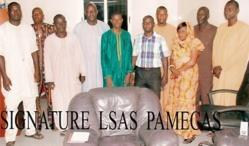 Développement participatif et promotion citoyenne : La LSAS offre un financement  37 millions de FCFA à 300 femmes de Saint-Louis.