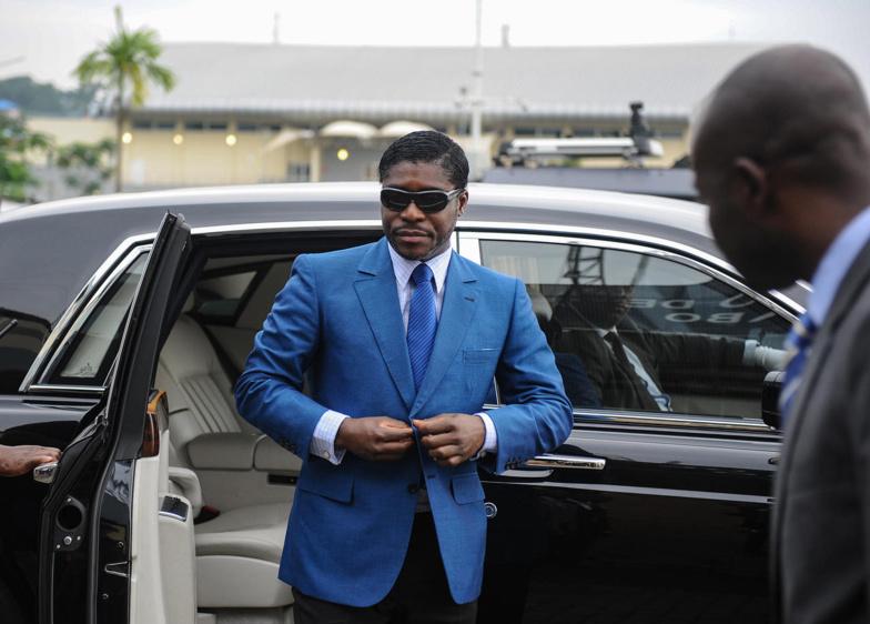 USA: l'argent confisqué au vice-président Obiang sera utilisé pour fournir des vaccins covid aux Équato-guinéens