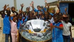 Raid Latécoère 2013: Jumelage entre Notre-Dame-de-Cahuzac de Gimont et l'école primaires de Sidi N'Diaye