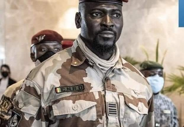 Concertations nationales en Guinée : Médecins et pharmaciens attendus au palais ce jeudi