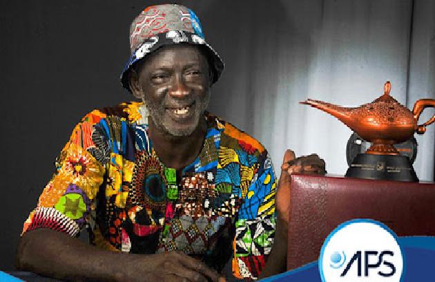 Le Sénégal honoré au Forum mondial des conteurs: Le Saint-louisien Zoumba Sow primé à Dubaï