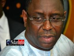 Selon le politologue Ibrahima Silla, Macky Sall est un président de transition
