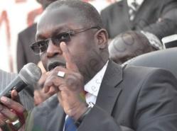 Le ministre Oumar Guèye mise sur la SAPCO pour arriver à plus d'un million de touristes en 2015