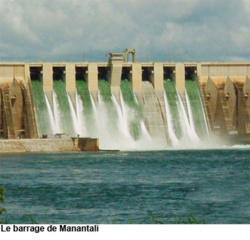 L'OMVS explique le rôle régulateur du barrage de Manantali