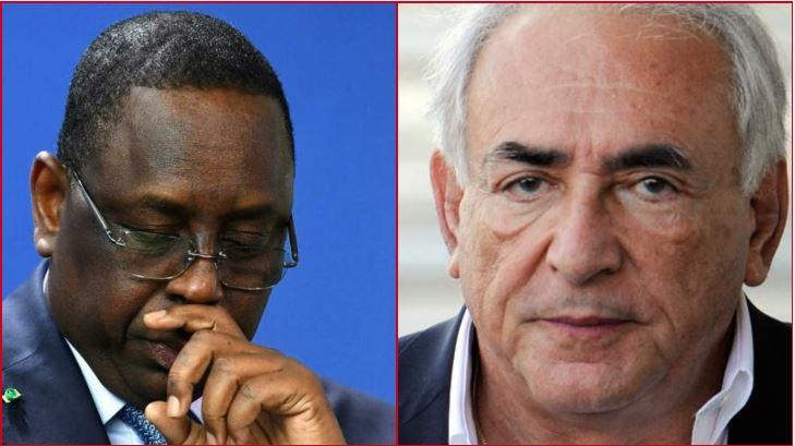 """""""Pandora Papers"""": Les bonnes affaires de DSK au Sénégal"""