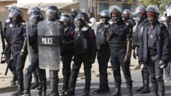Marche de l'opposition: Un policier échappe de justesse à un lynchage