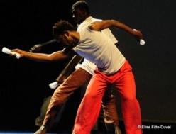 Le chorégraphe saint-louisien Alioune Diagne en tournée africaine