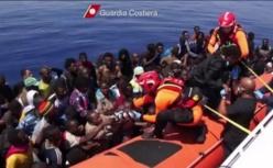 Lampédusa:  une honte Européenne? une Méga Honte africaine? ou les deux ?