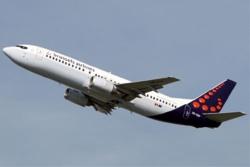 Brussels Airlines joue sa survie en Afrique
