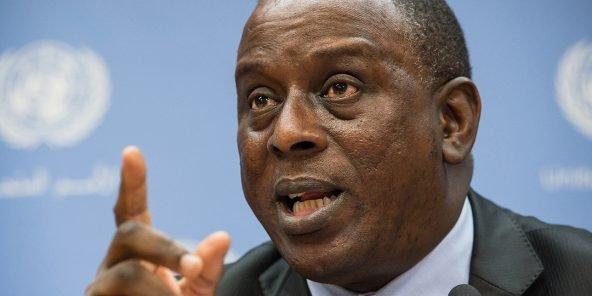 """Approche des élections locales : Cheikh Tidiane Gadio """"perd des plumes"""""""