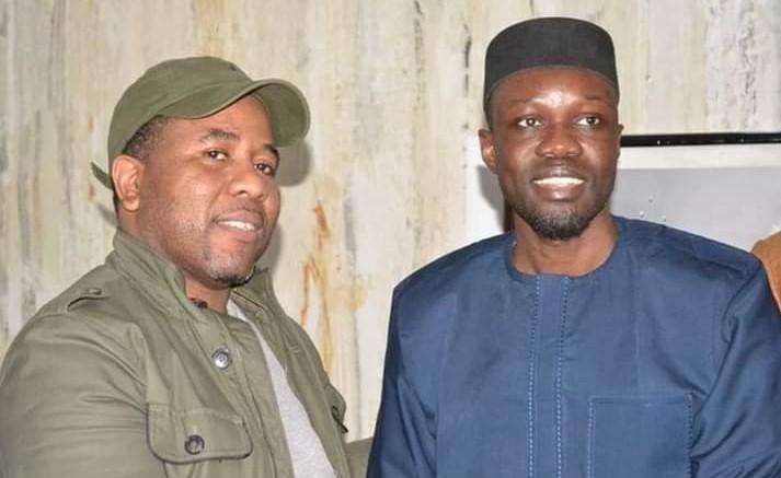 MILITANTS DU PASTEF ATTAQUÉS : Bougane exprime son soutien à Ousmane SONKO