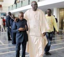 Lecture du nouveau bureau de l'Assemblée nationale : Le soleil brille pour Abdou Mbow et Mously Diakhaté