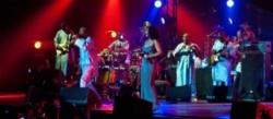 Youssou N'Dour : « Je n'ai jamais quitté la musique »