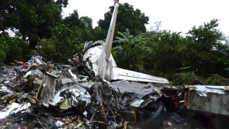 Mauritanie: un avion non identifié s'écrase au nord de Rosso