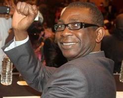 """Youssou Ndour : """"je suis ambitieux. Et capable de gérer l'Afrique"""""""
