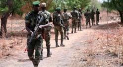 Embuscade contre des gendarmes sénégalais au Darfour : Le chauffeur est vivant. Le dernier véhicule du convoi a été attaqué à un  kilomètre de la base.