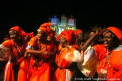 Spécial «Takussanou Ndar », ce samedi 19 octobre à la Place Abdoulaye Wade.