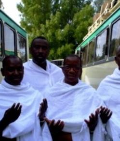 Un quatrième pèlerin sénégalais décède à Médine