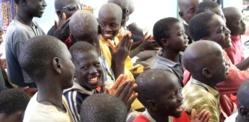 La situation des enfants mendiants préoccupe la communauté internationale