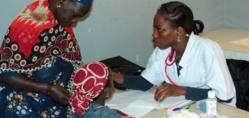 Saint-Louis - SIDA: Les autorités invités à accentuer les activités de sensibilisation et d'information .