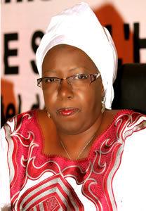 Urbanisme : Khoudia Mbaye annonce un programme de plus de 800 millions pour renforcer ses services