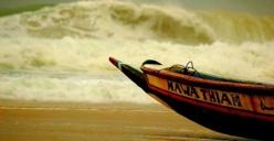 L'eau de mer et ses vertus thérapeutiques
