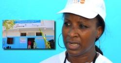 Ndeye Sanou Gningue, la directrice du Marketing social de Marie Stopes International Sénégal
