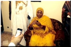 Mauritanie: Une femme tête de liste nationale aux législatives.