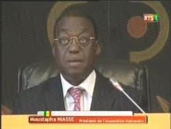 DPG : Les conseils de Moustapha Niasse aux parlementaires « l'unanimisme mécanique est destructeur »