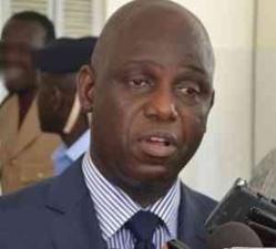 Assemblée nationale : Mansour Faye interdit d'accès