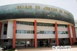La justice en grève demain pour protester contre le recasement des marchants en face du tribunal de Dakar